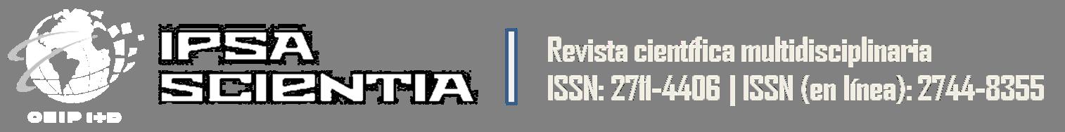 Logo Ipsa Scientia